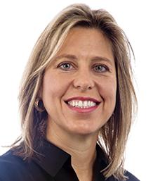 Dr. Jennifer L. Walden-Fain, MD