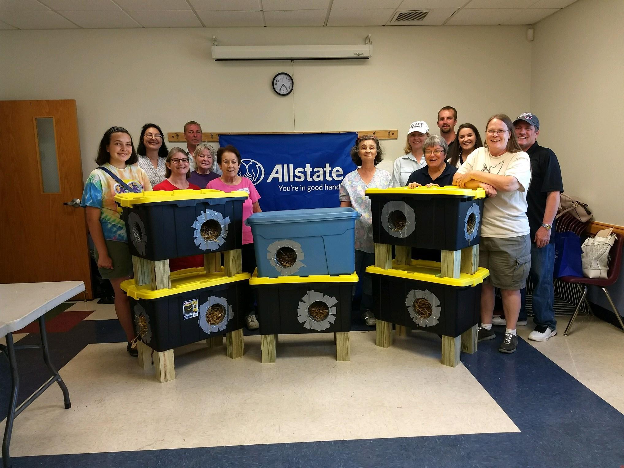 Cinda Bennett: Allstate Insurance image 11