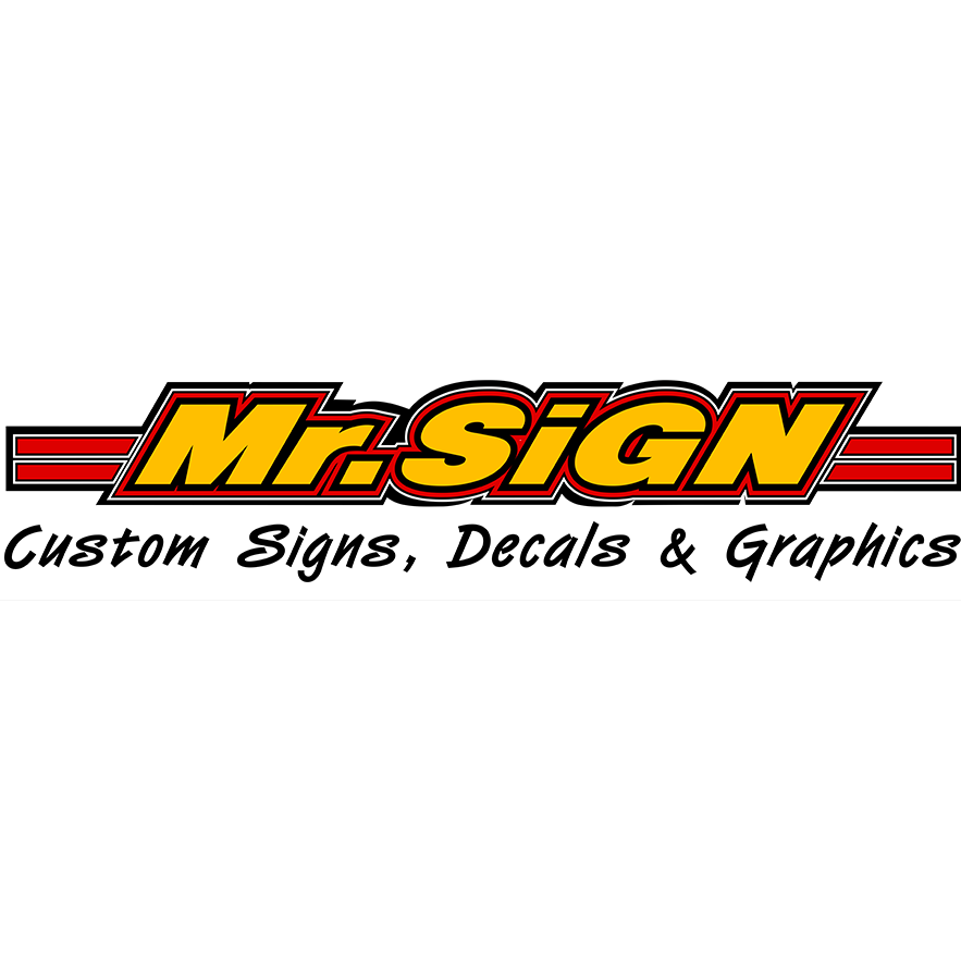 Mr. Sign Pittsburgh