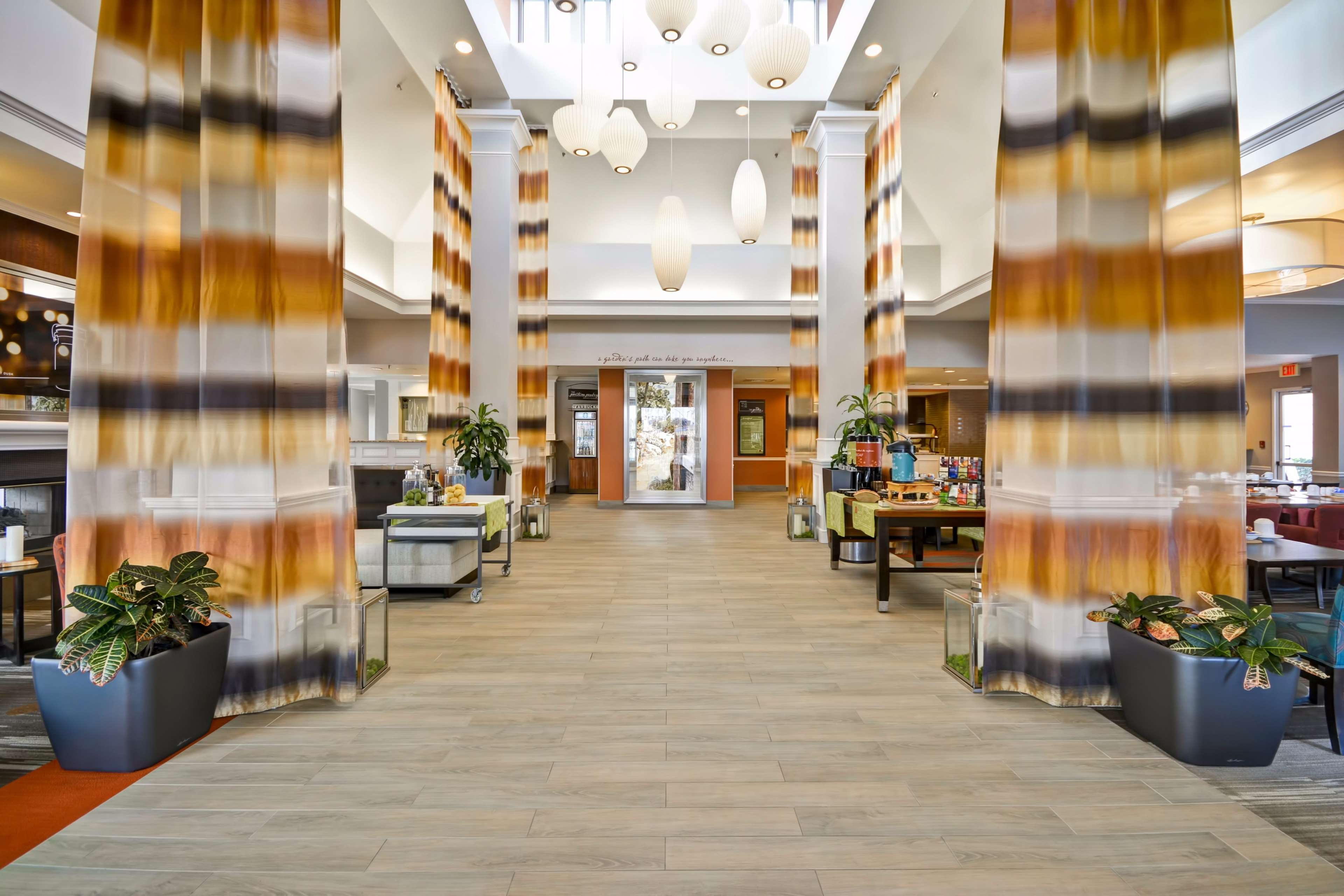 Hilton Garden Inn Austin/Round Rock image 2