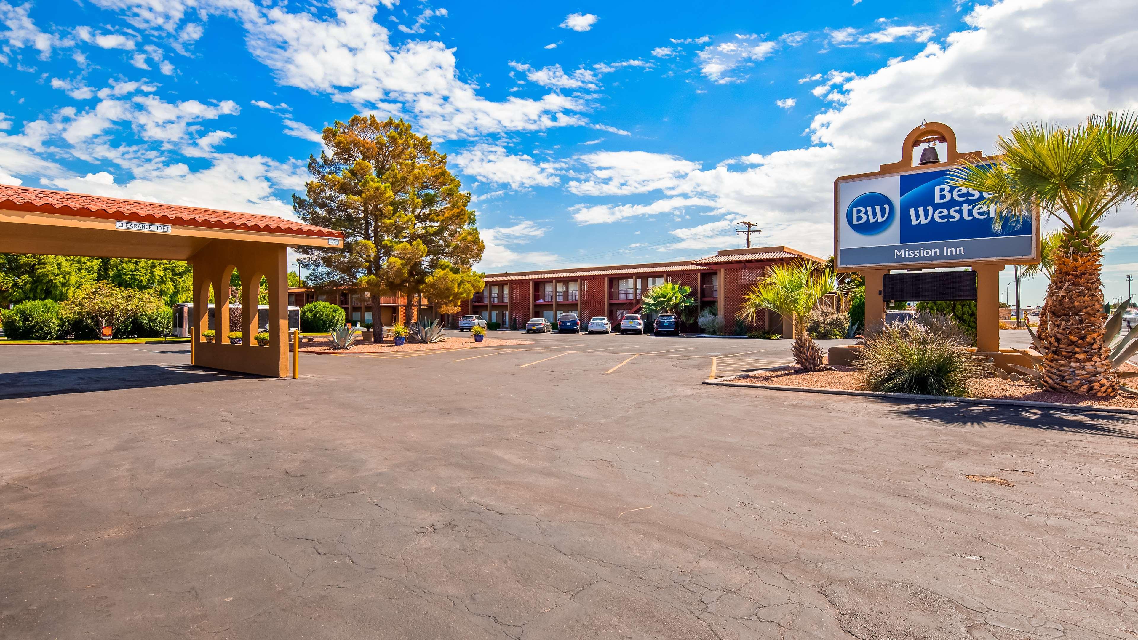 Best Western Mission Inn image 1