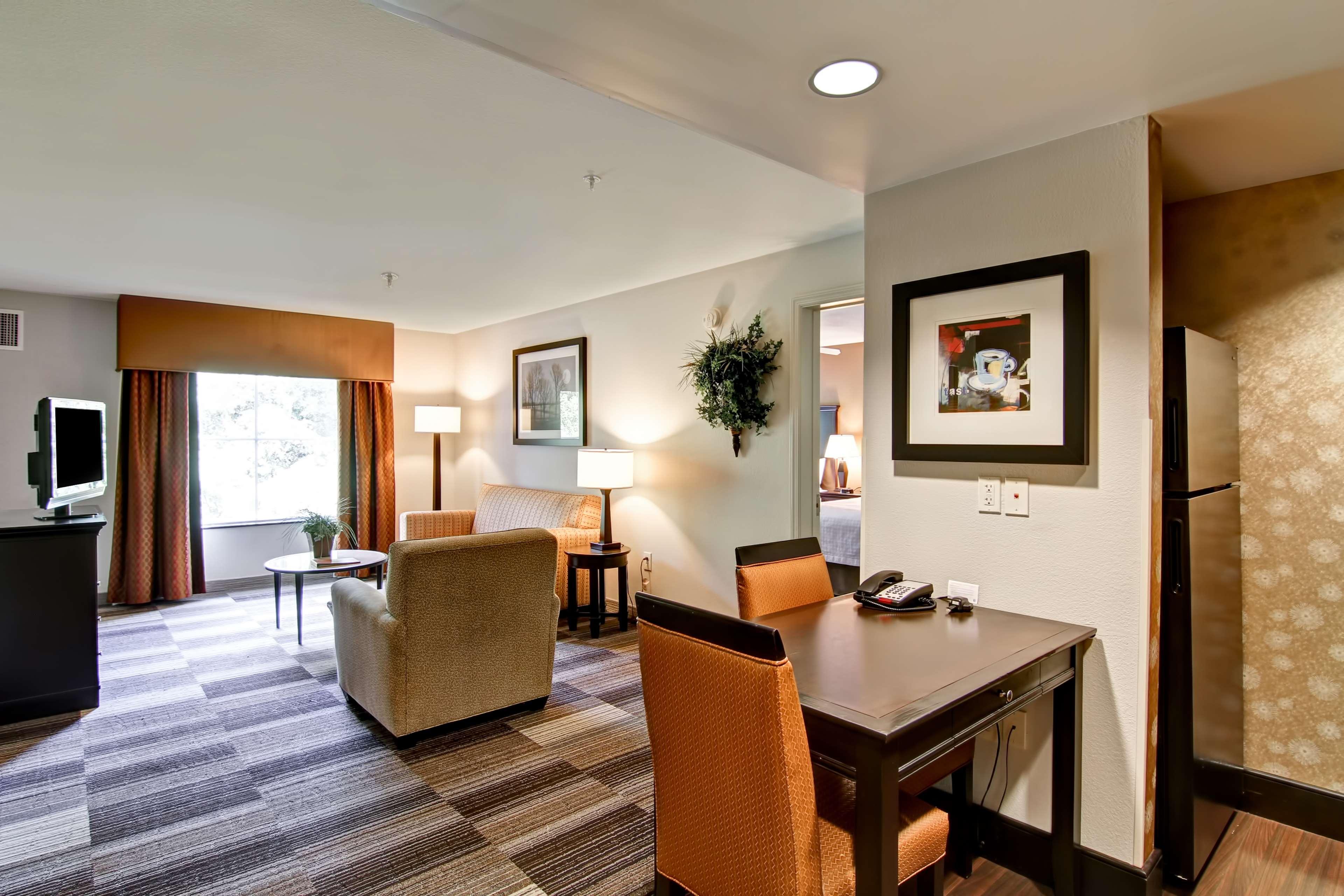 Homewood Suites by Hilton Cincinnati Airport South-Florence image 22