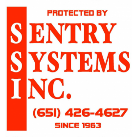 Sentry Systems inc