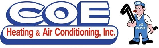 Coe Heating Air Conditioning image 1