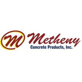 Metheny Concrete Products Inc.