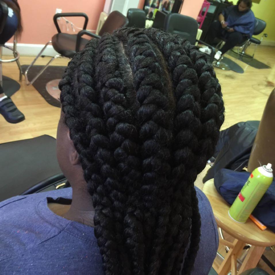 Aisha Hair Braiding image 57