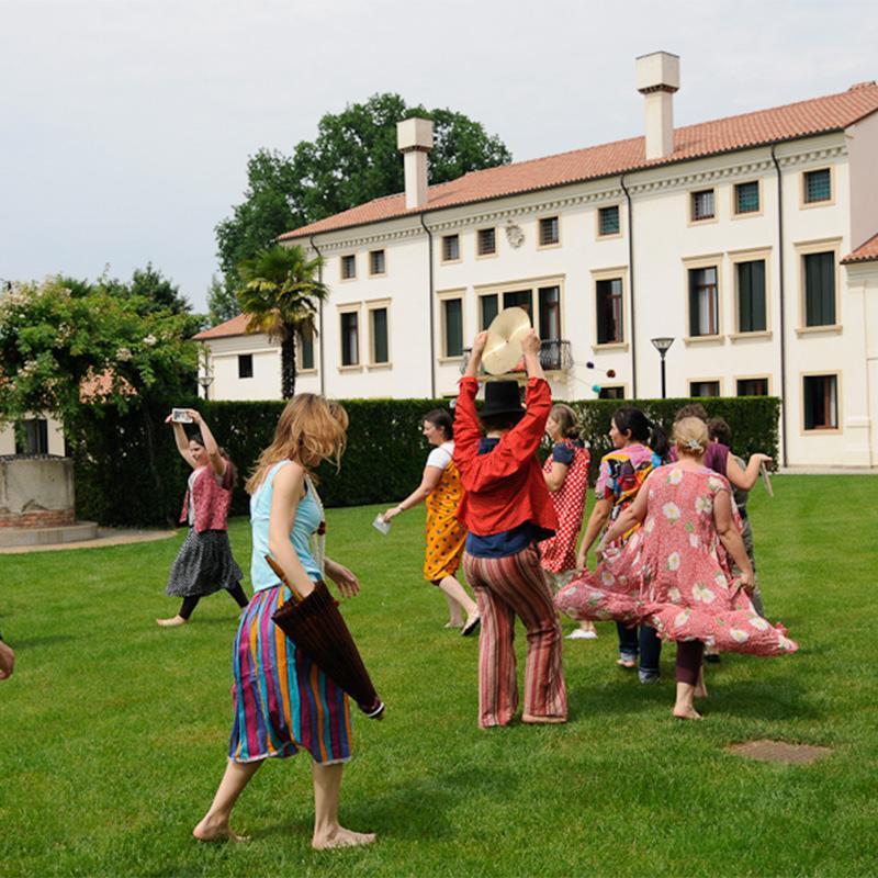 istituto cortivo insegnamenti vari padova italia