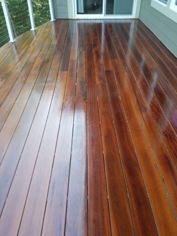Northwest Hardwood Flooring image 4