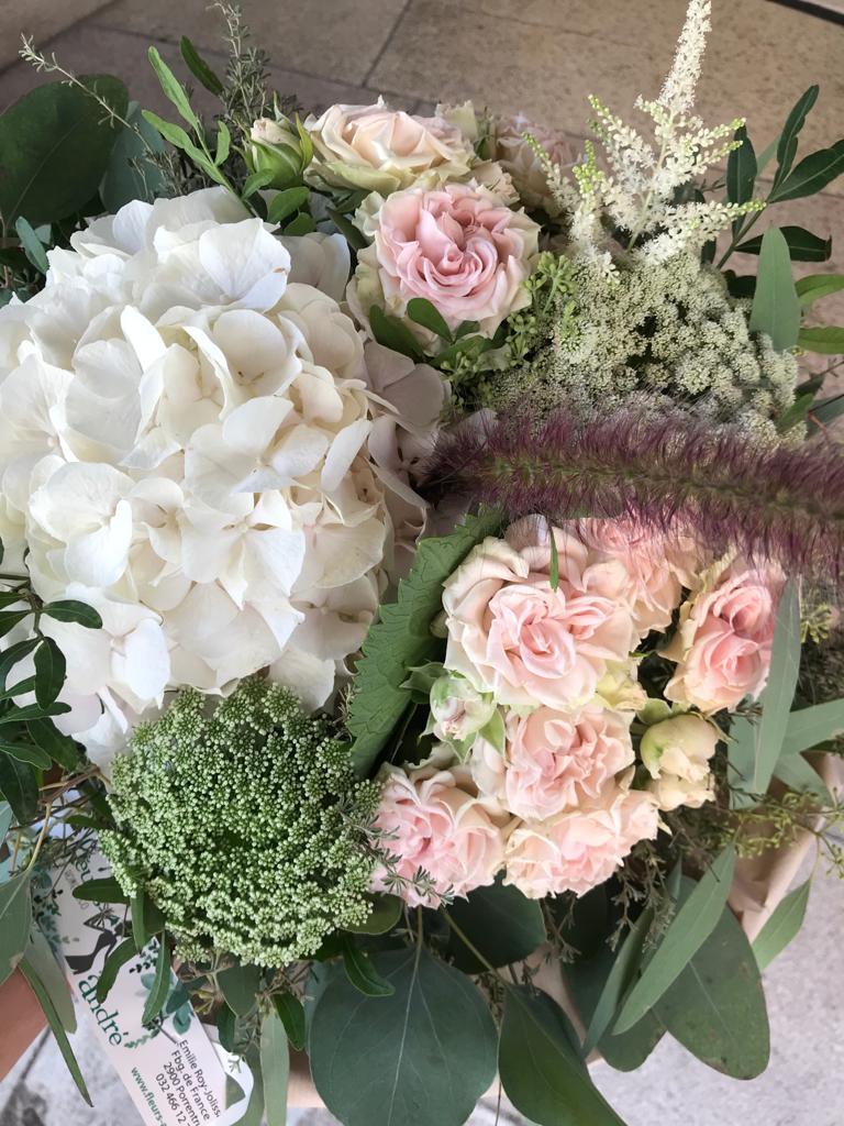 Fleurs André