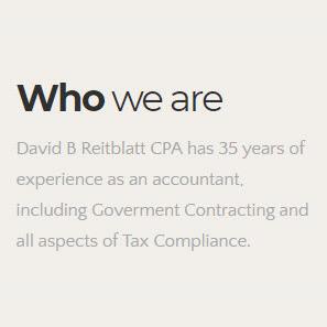 David B. Reitblatt, PC image 1