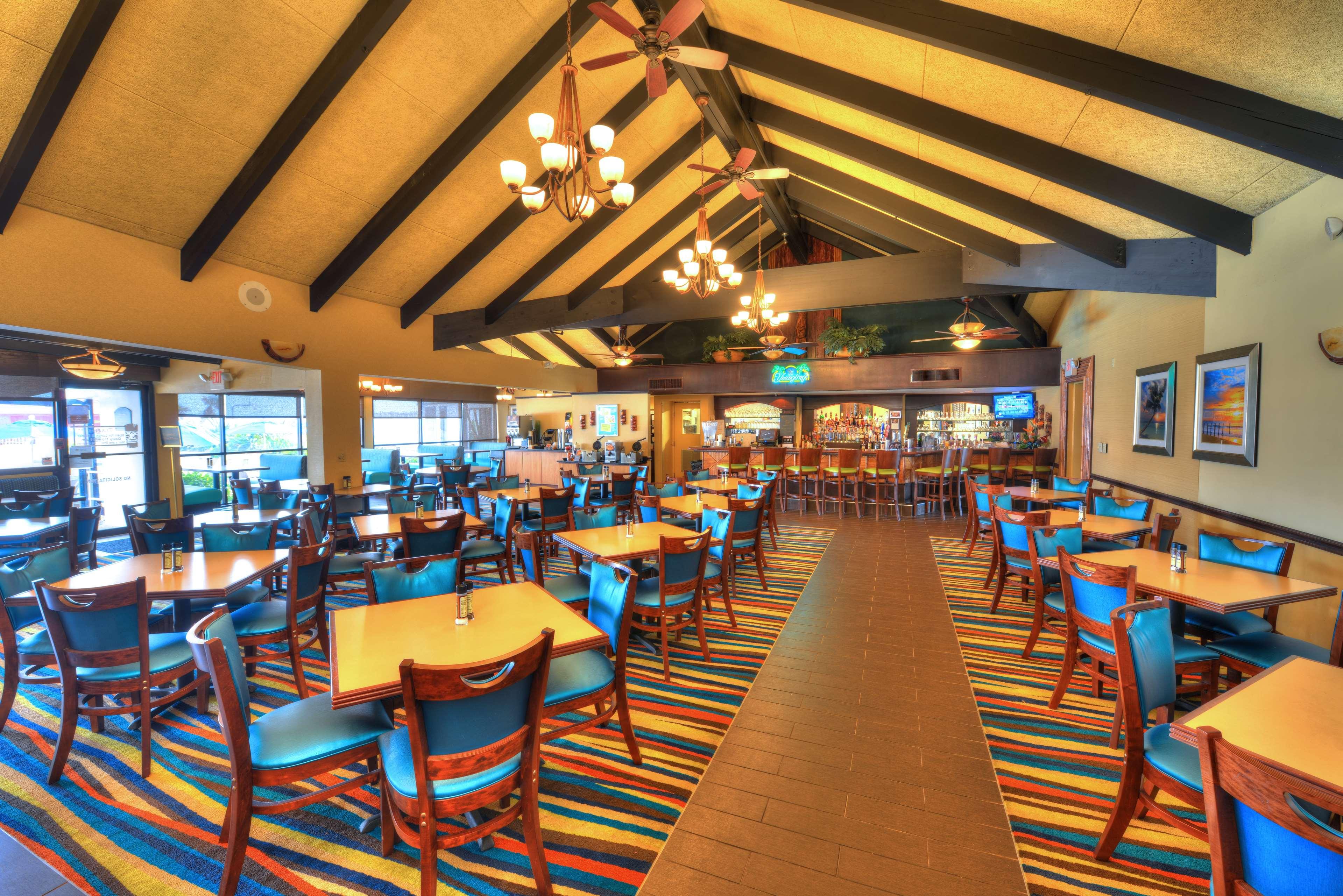 Best Western Aku Tiki Inn image 48
