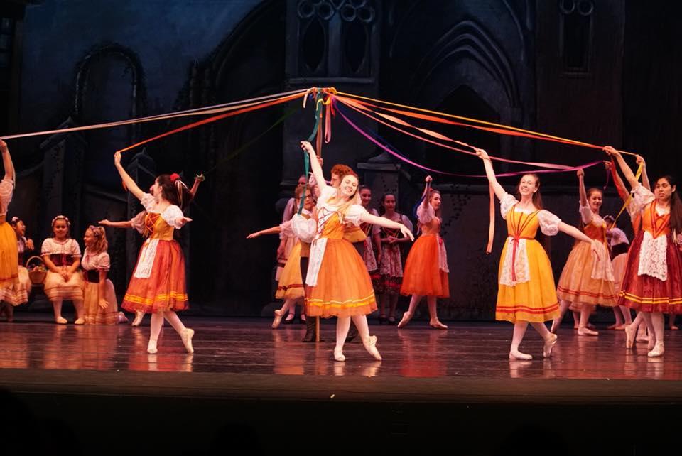 Corpus Christi Ballet image 2