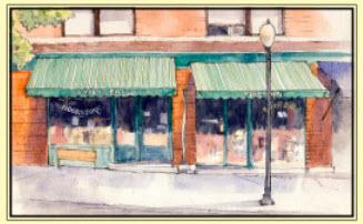 Lyrical Ballad Bookstore image 3