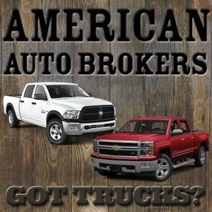 American Auto Brokers