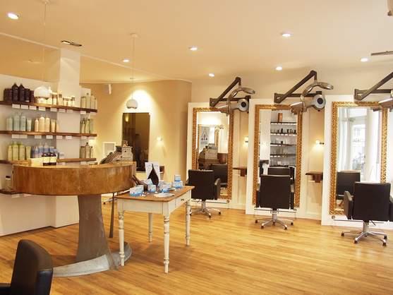 Bild der Salon Möbius GmbH
