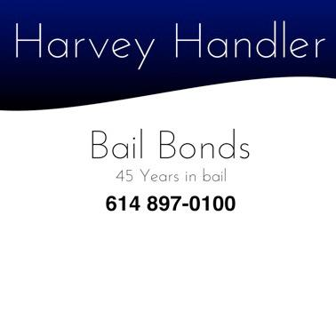 harvey handler bail bonds