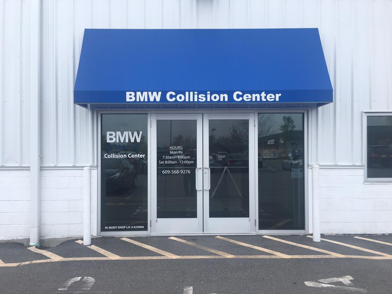 BMW of Atlantic City Collision Center image 4