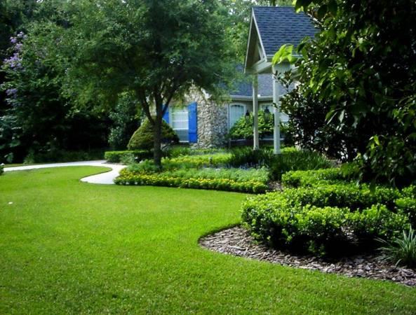 Modern Lawn Care, LLC