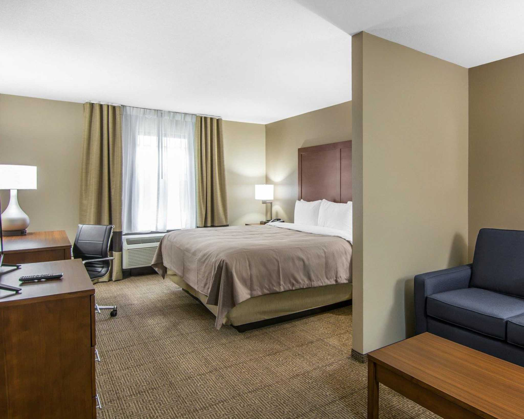 Comfort Inn South Chesterfield - Colonial Heights image 17