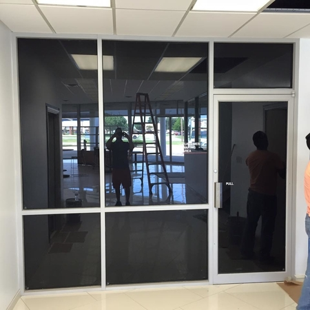 Residential and Commercial Window Tinting Saves Energy, Reduces Damaging UV Rays and Just Looks Awesome!