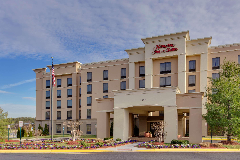 Hampton Inn & Suites Fredericksburg South image 0