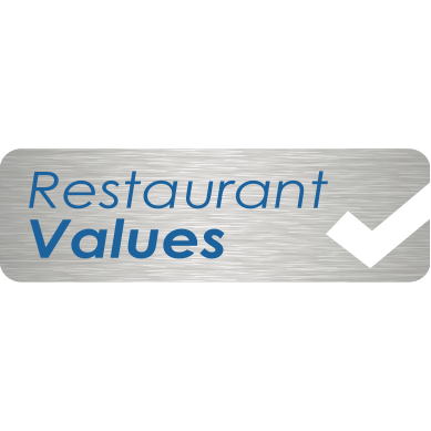 Restaurant Values / Div. of Quicquaro  and  Associates, LLC