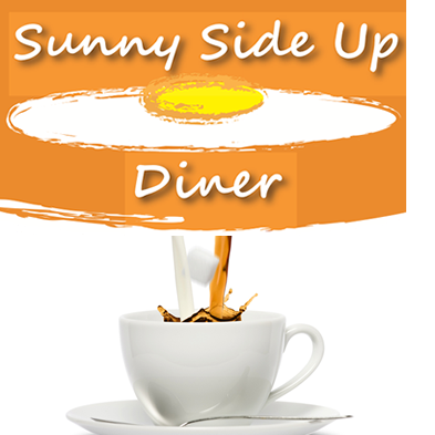 Sunny Side Up GRILL