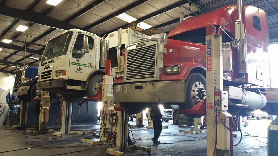 Superior Truck Service, Inc. image 0