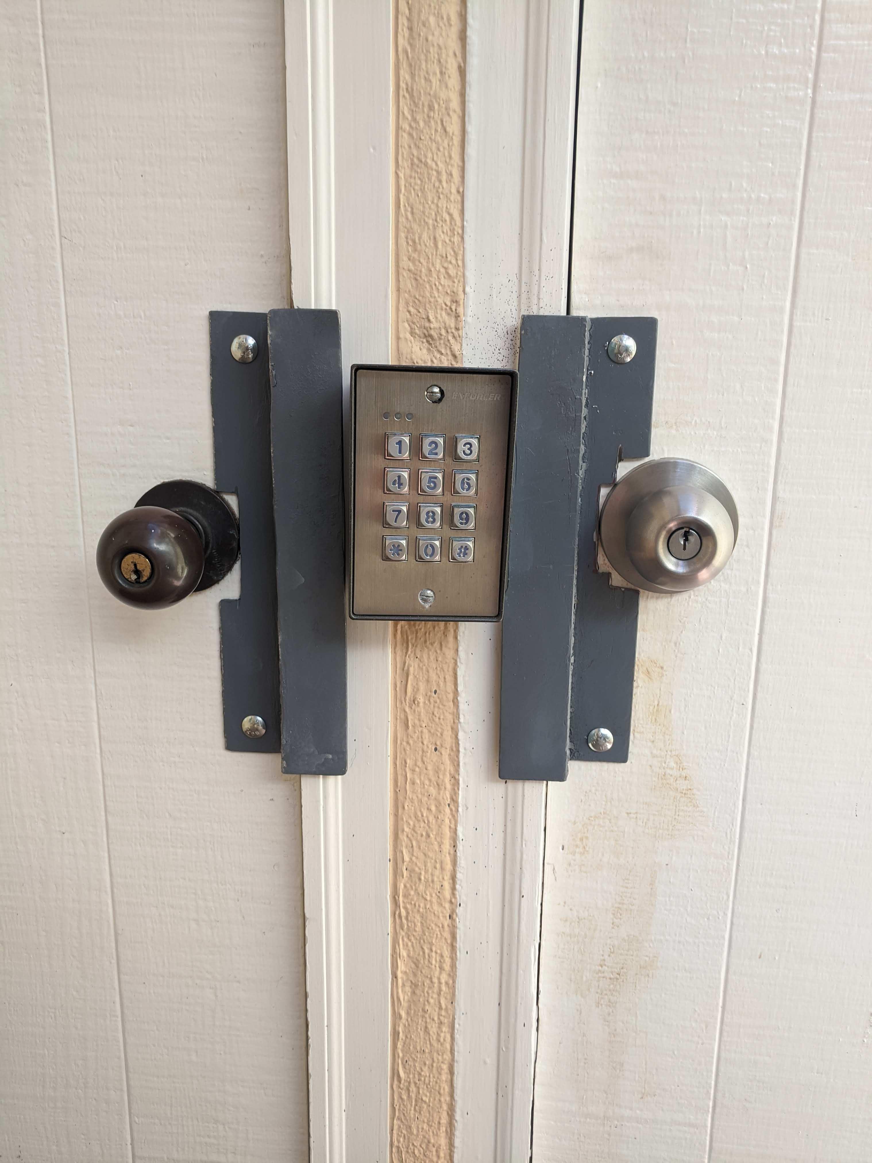 DS Locksmith SF