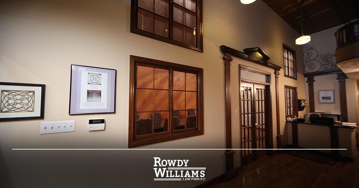 Rowdy G. Williams Law Firm P.C. image 6