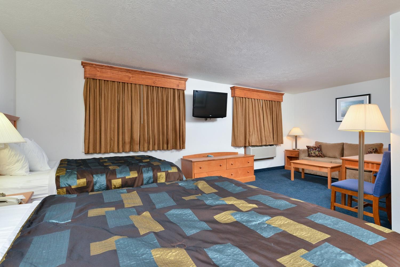 Corn Palace Inn image 8