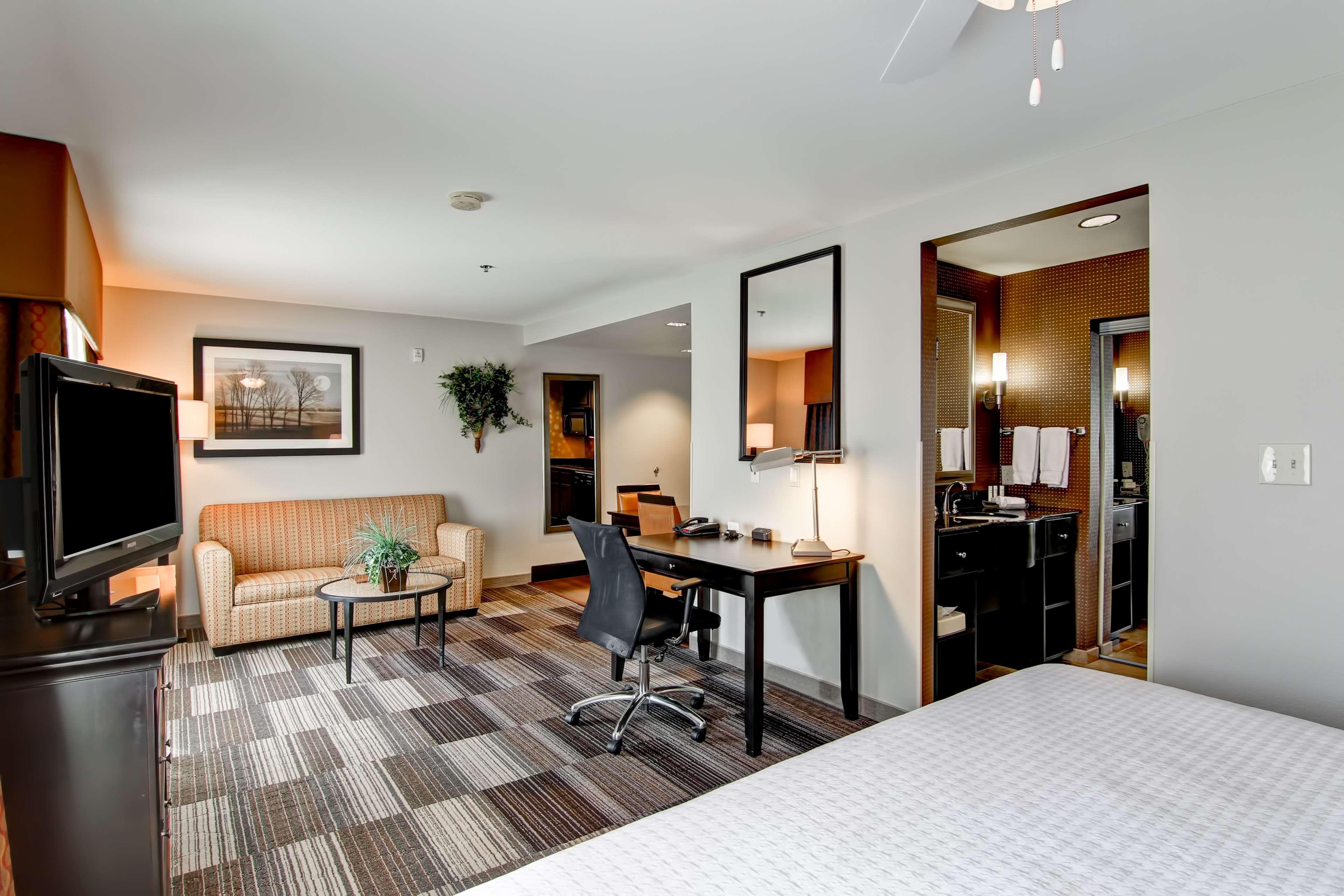 Homewood Suites by Hilton Cincinnati Airport South-Florence image 31
