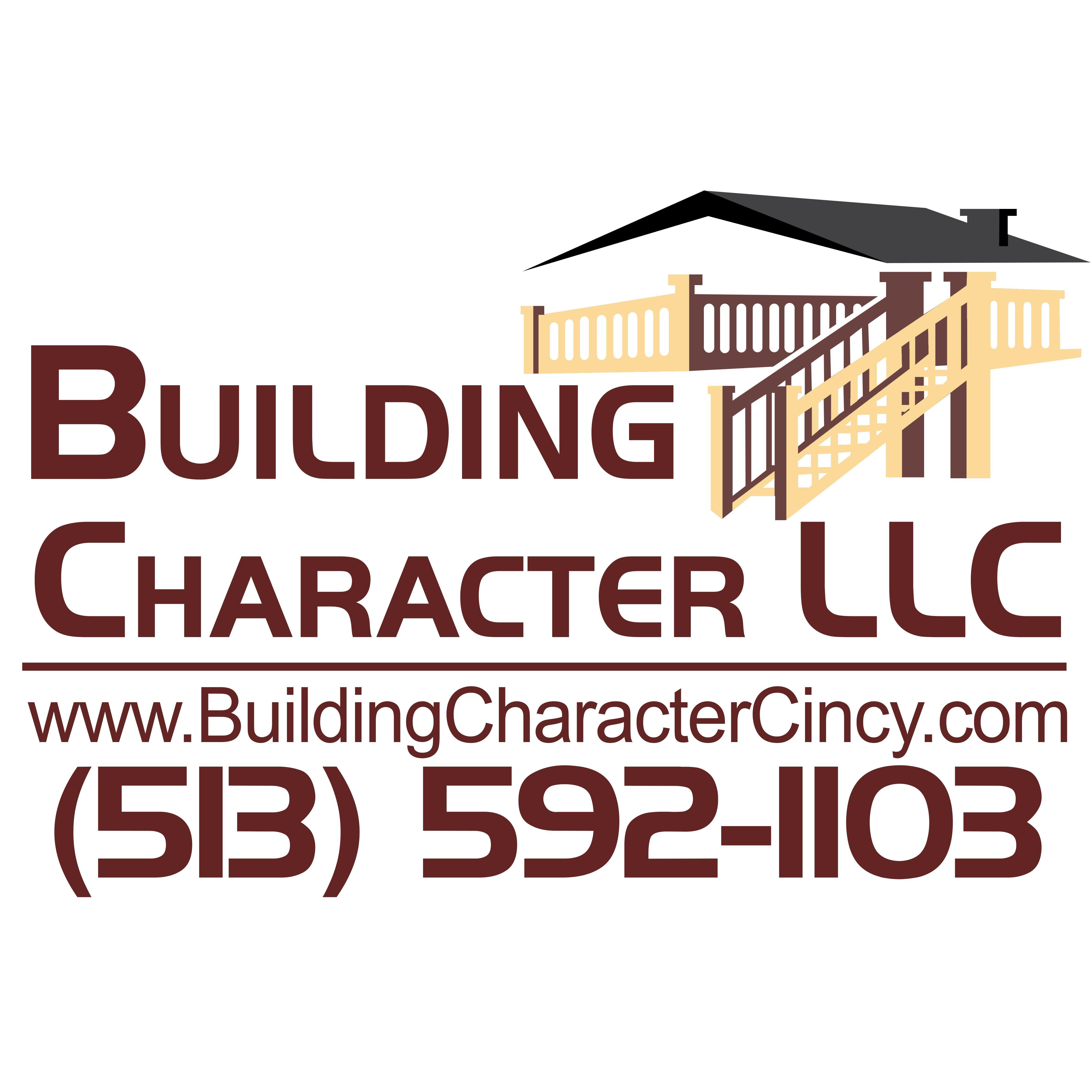 Building Character LLC