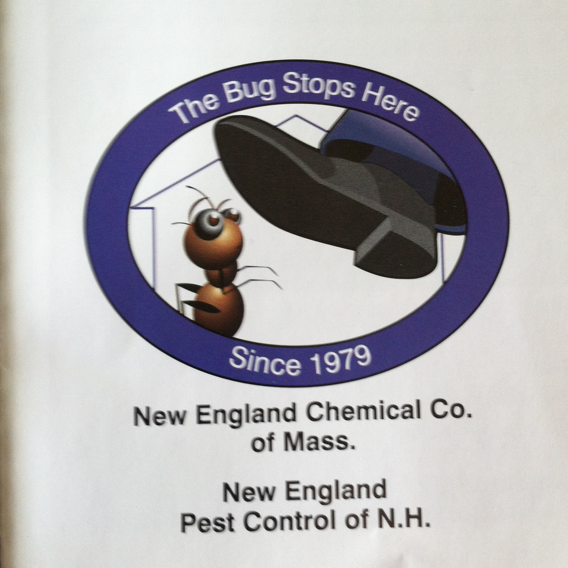 New England Chemical of Massachusetts