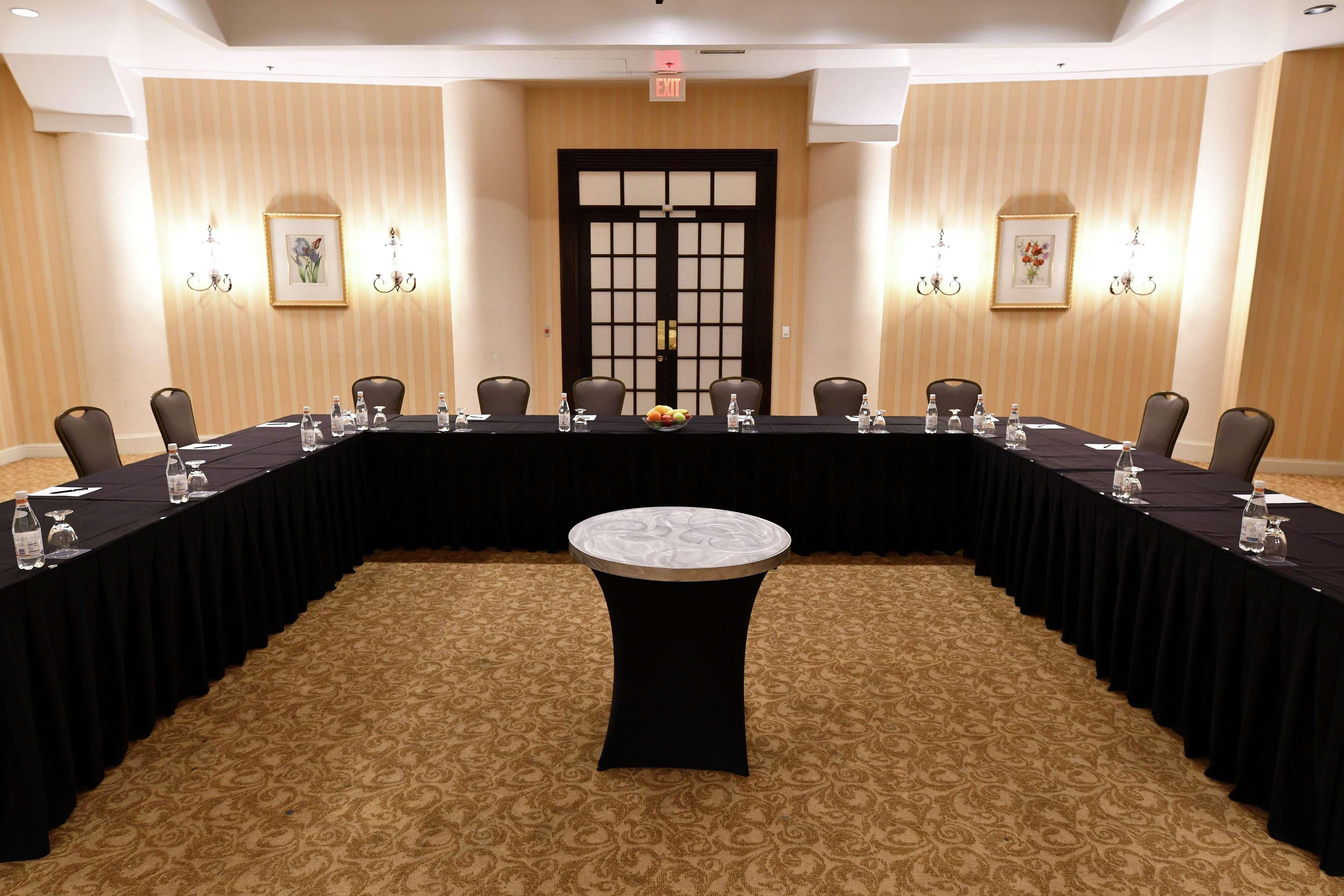 Hilton Dallas Lincoln Centre in Dallas, TX, photo #14