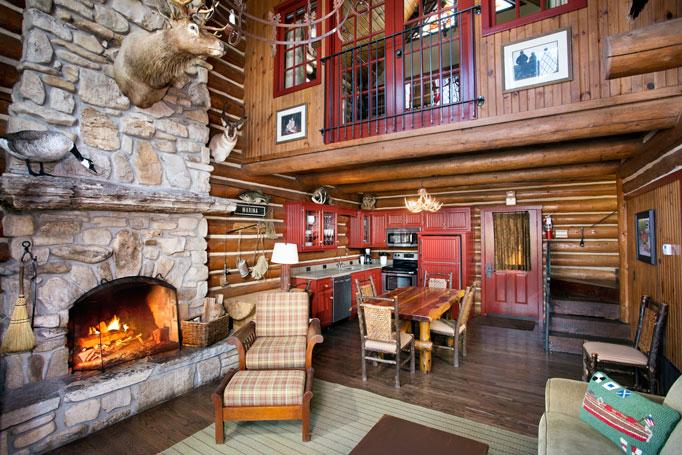 Big Cedar Lodge image 11