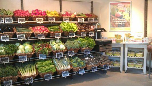 Odin co peratieve supermarkt openingstijden odin for Koopavond amersfoort