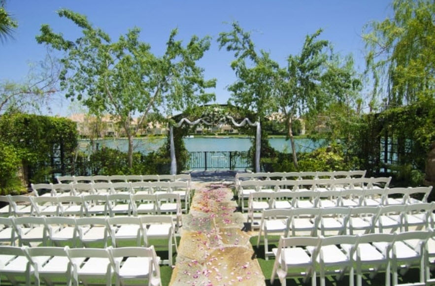 Lakeside Weddings and Events in Las Vegas, NV, photo #5