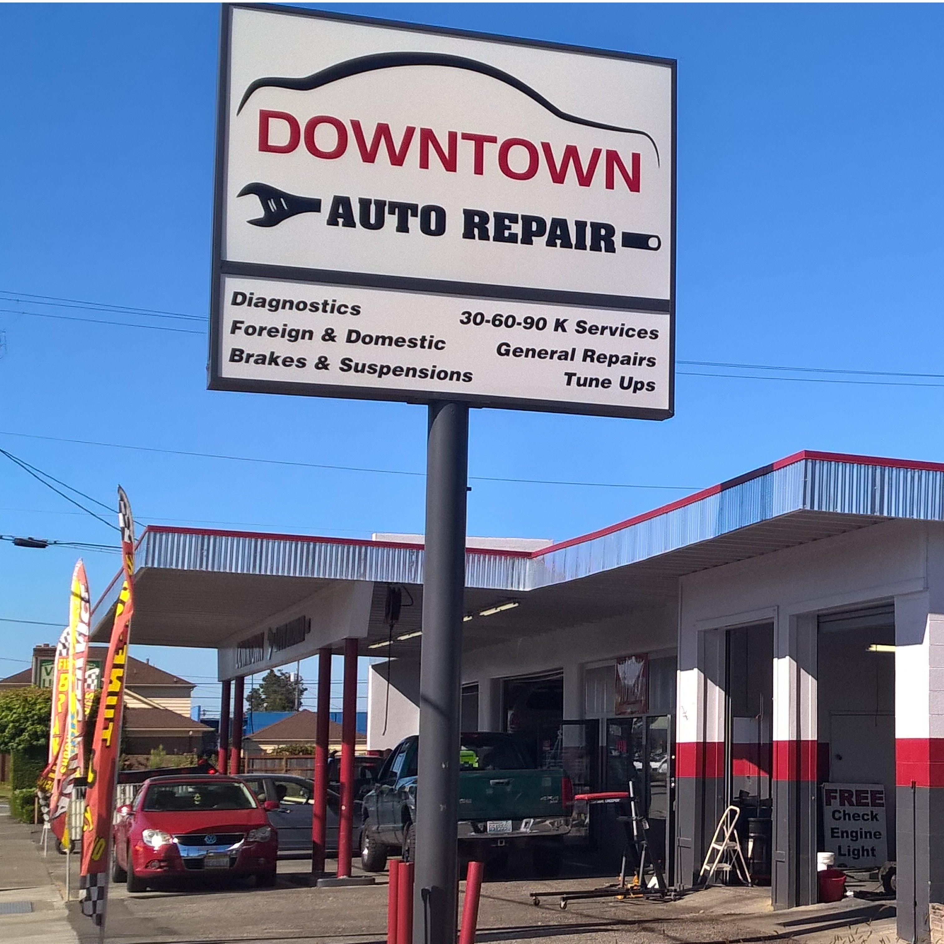 Downtown Auto Repair