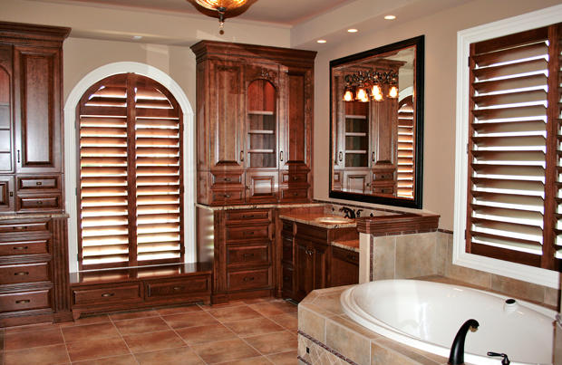 CE Smith Custom Cabinets & Countertops image 0
