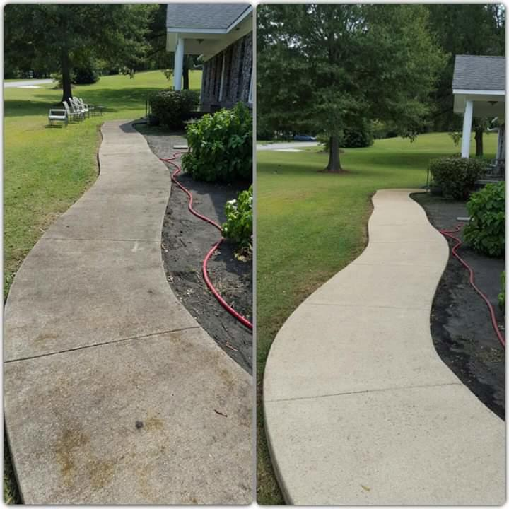 Integrity Pressure Washing & Roof Cleaning image 0