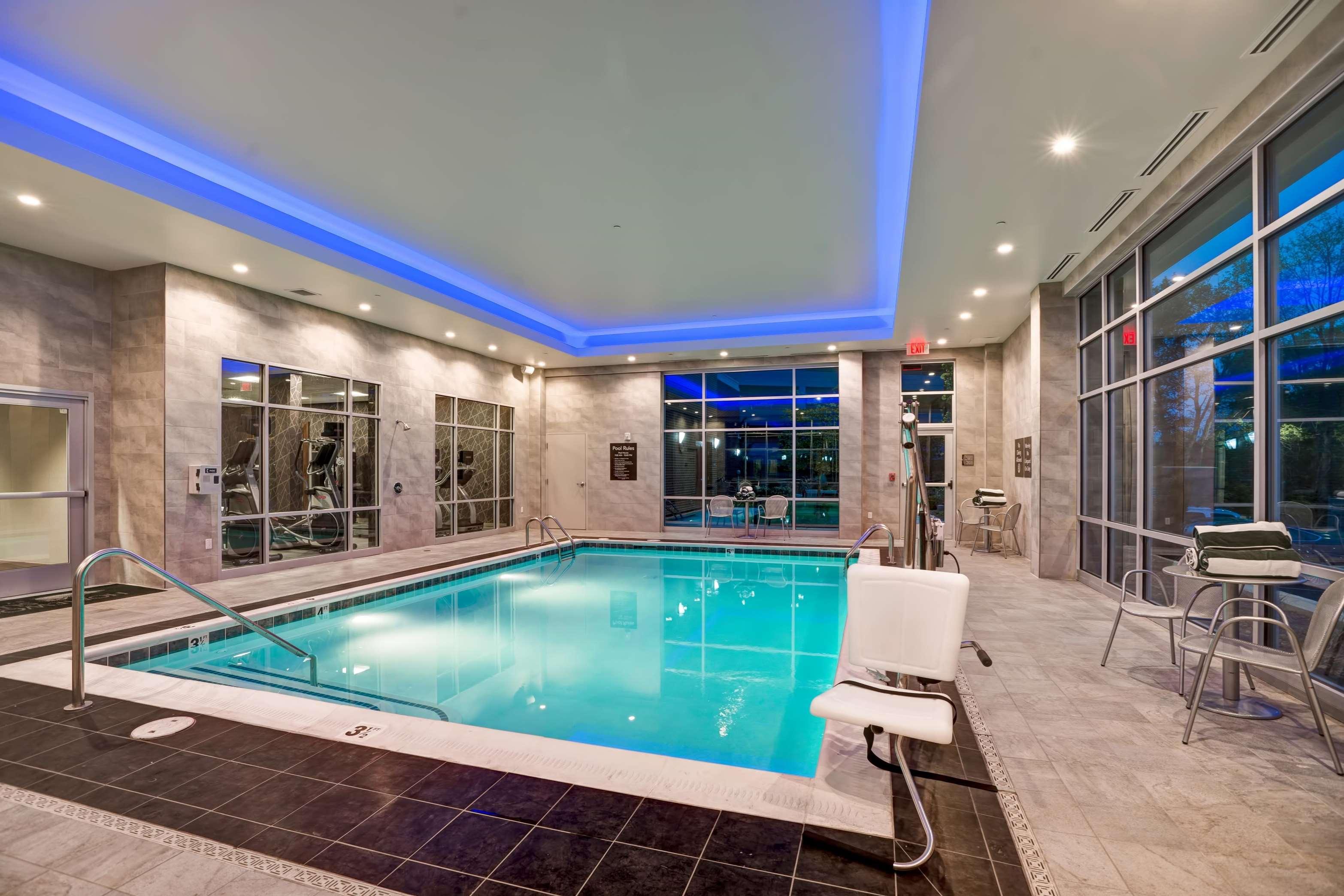Homewood Suites by Hilton Nashville Franklin Cool Springs image 38