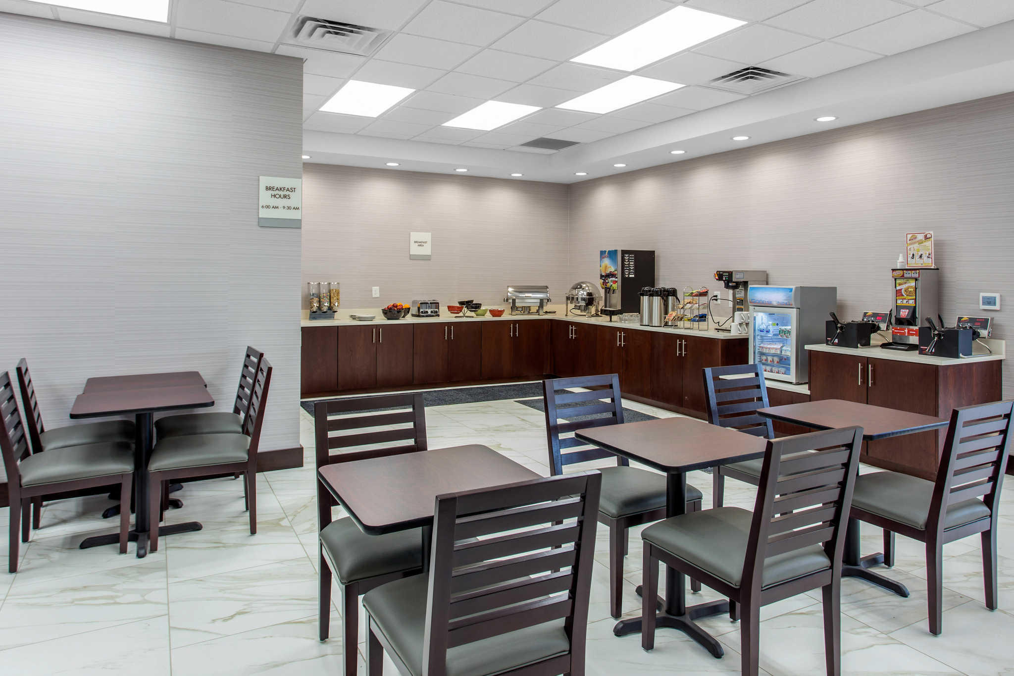 Clarion Inn & Suites image 28