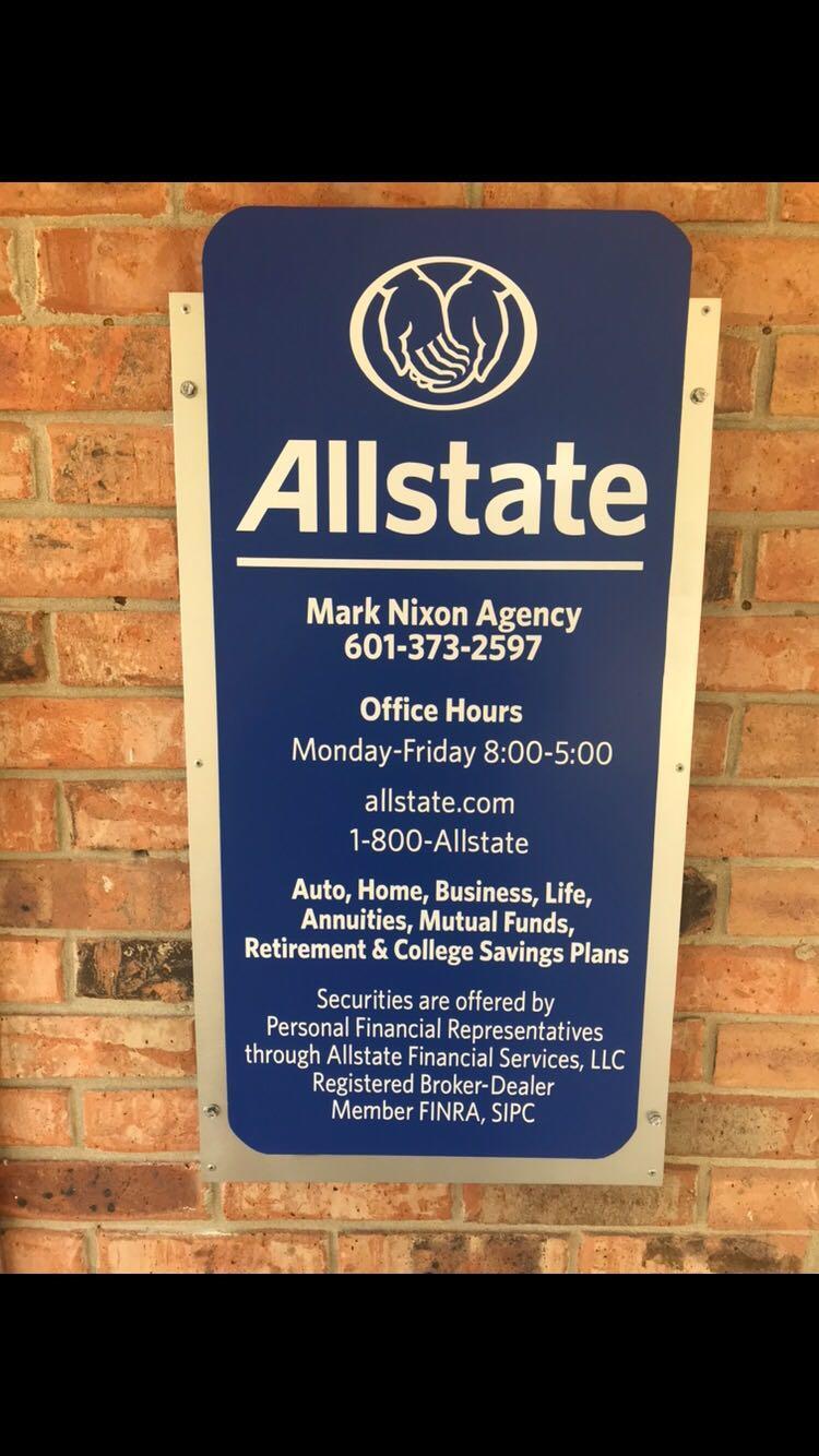 Mark Nixon: Allstate Insurance image 2