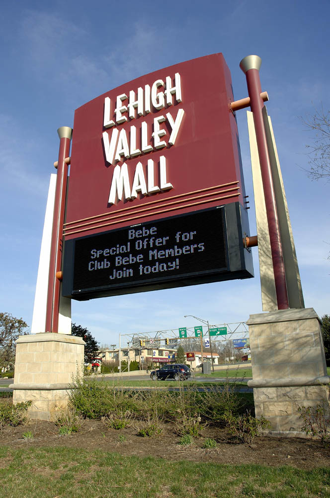 Lehigh Valley Mall, Whitehall. 37, likes · talking about this · , were here. Lehigh Valley Mall is a super-regional enclosed shopping mall.