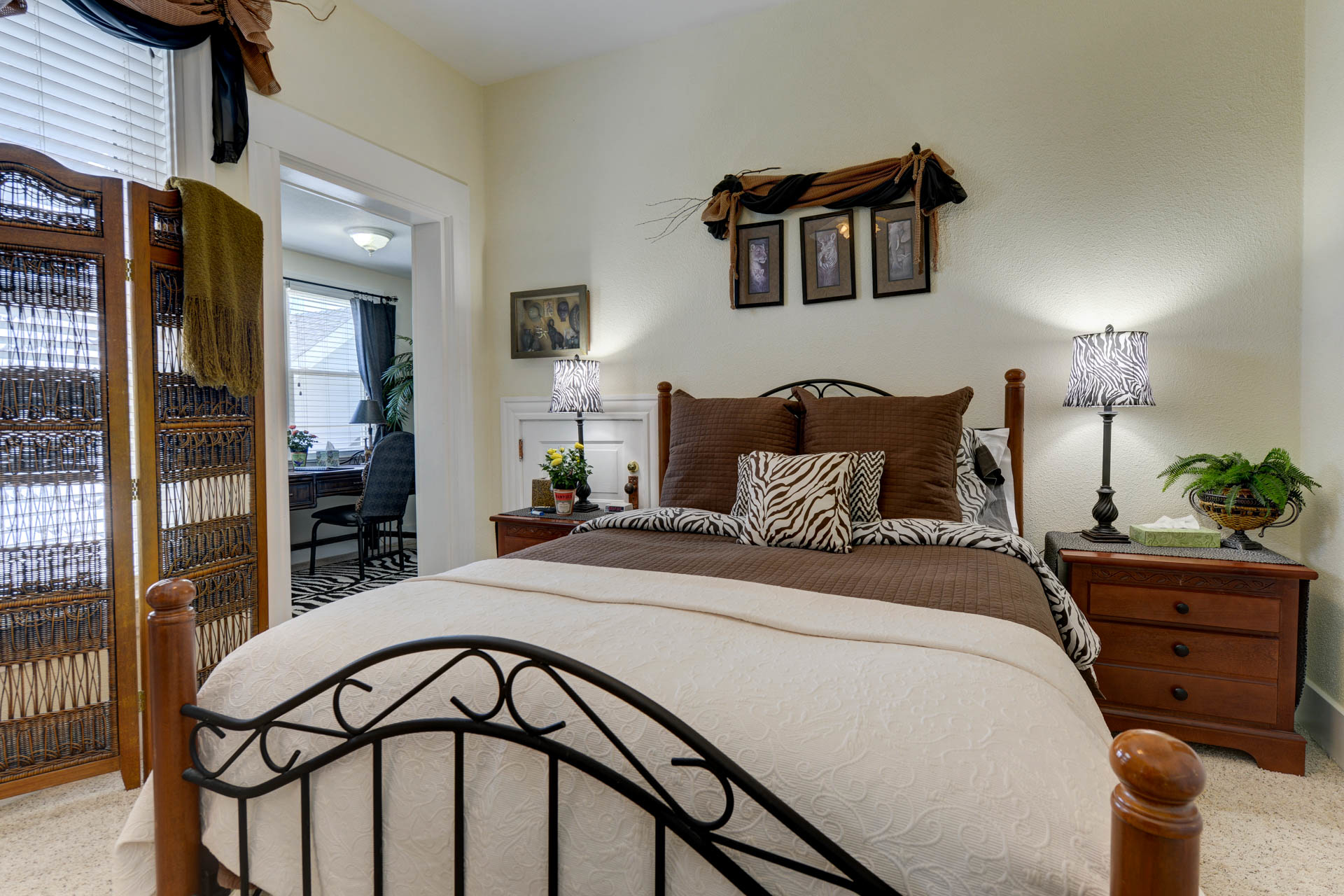 St Mary S Bed And Breakfast Colorado Springs