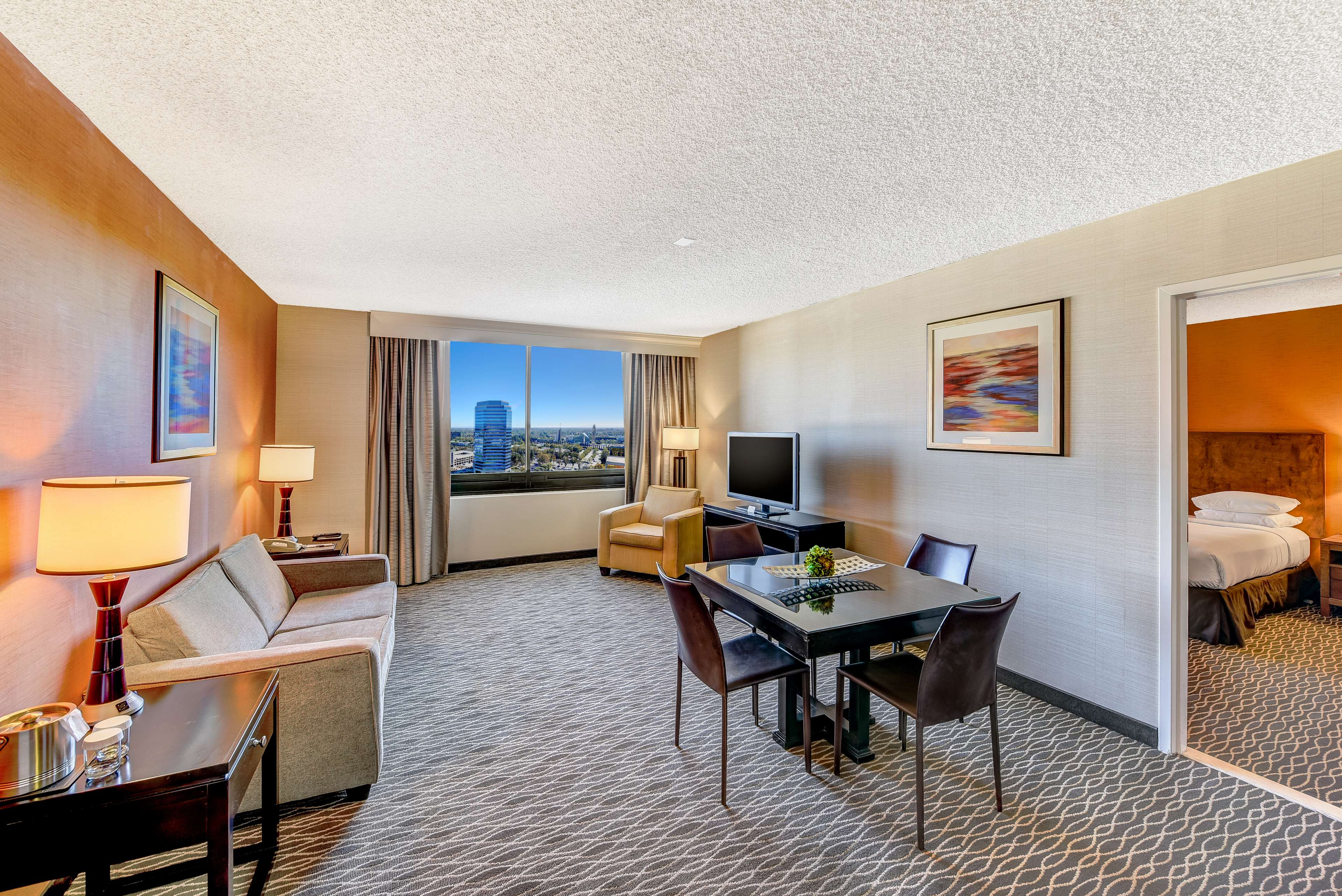 DoubleTree by Hilton Hotel Anaheim - Orange County image 40