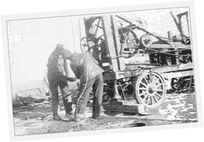 Hartmann Well Drilling image 6