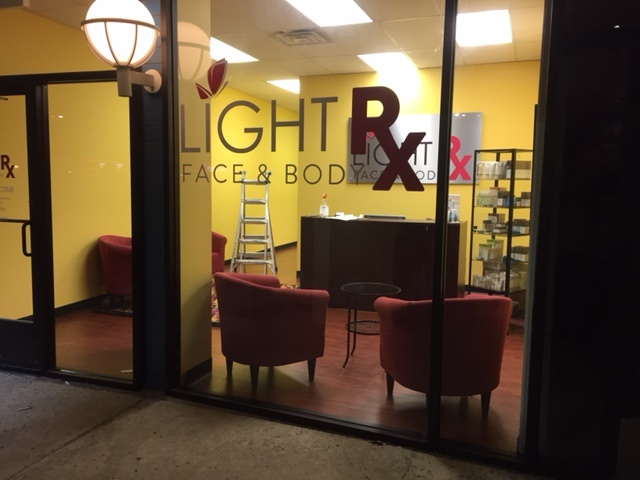 LightRx - Ann Arbor image 0