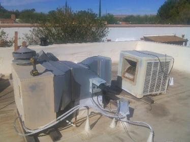 Scott Guerin Heating and Cooling in Tucson, AZ, photo #3